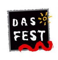 Logo Das Fest