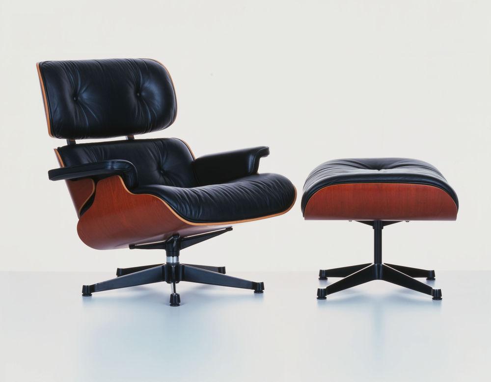 Vitra Eames Lounge Chair