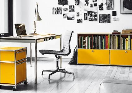 Office USM Haller Möbelbausysteme