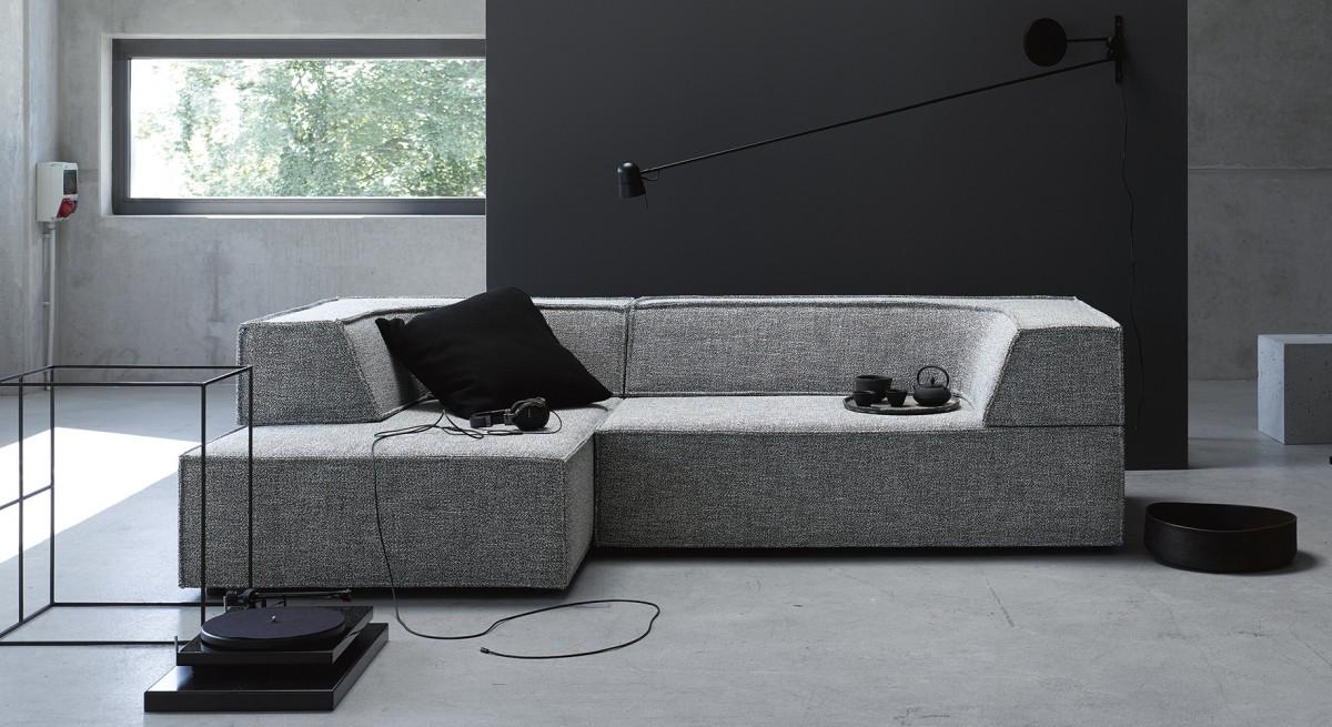 cor trio der flexible sofaklassiker wohn design blog. Black Bedroom Furniture Sets. Home Design Ideas