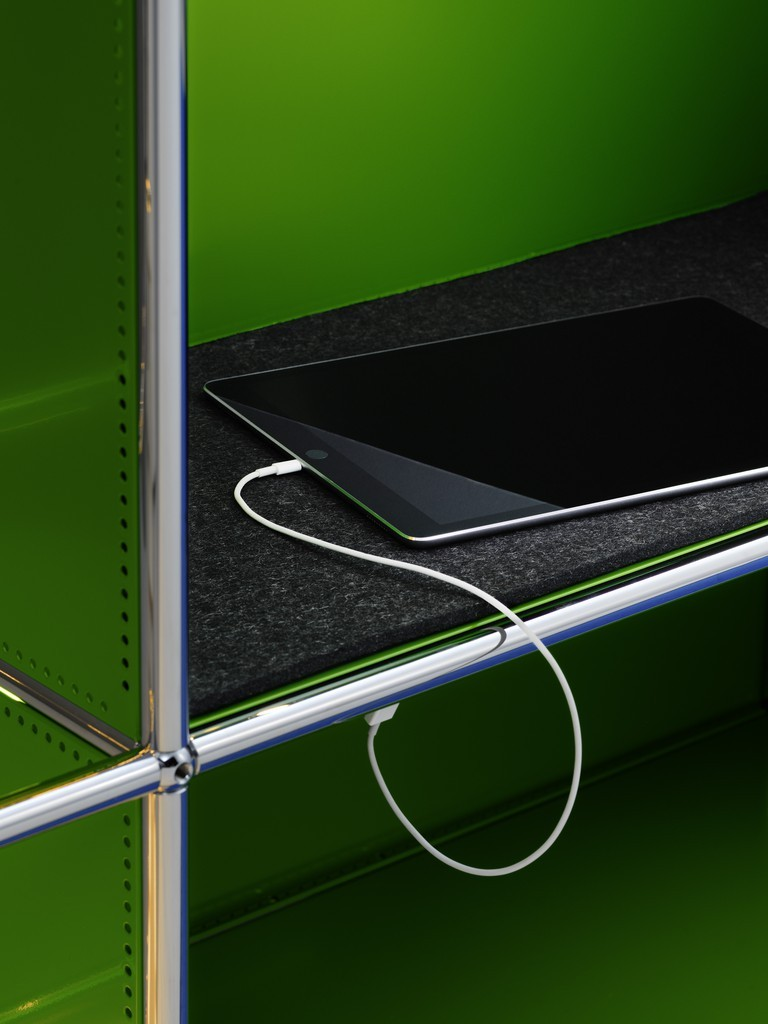 USM E USB-Charger