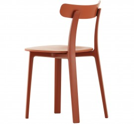 All Plastic Chair von Vitra