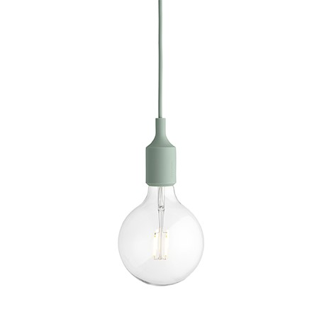 E27-light-green-LED